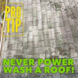 power washing south jersey
